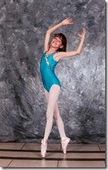 Mary Ballerina