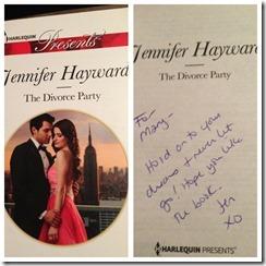 Jen's book